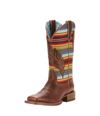 Ariat Intl Ariat Circuit Feather Western Boot