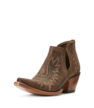 Ariat Intl Ariat Weathered Brown Dixon