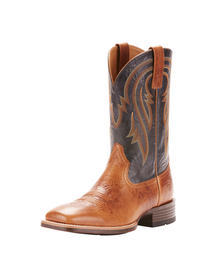 Ariat Intl Ariat Plano Western Gingersnap Boot