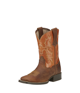 Ariat Intl Ariat  YouthTombstone Western Boot
