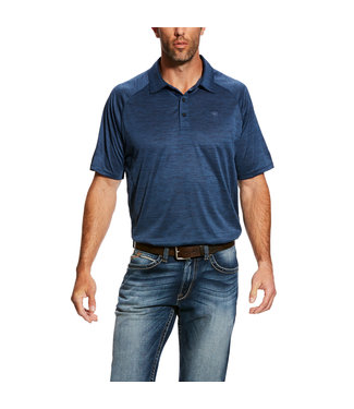 Ariat Intl Mens Charger Polo