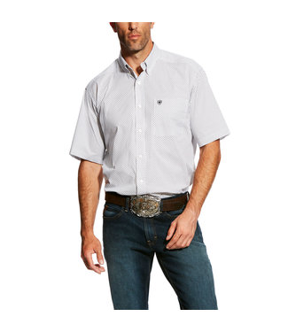 Ariat Intl Gearhart Short Sleeve Shirt
