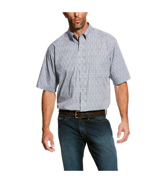 Ariat Intl Fecher Short Sleeve Shirt