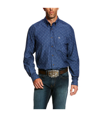 Ariat Intl Gatham Long Sleeve Shirt