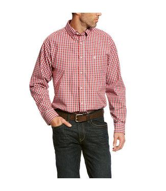 Ariat Intl Ballington Long Sleeve Performance Shirt