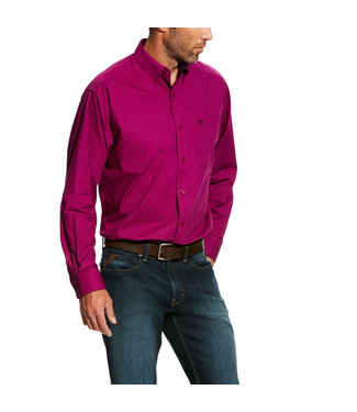Ariat Intl Fedderson Long Sleeve Shirt