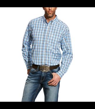 Ariat Intl Banfield Long Sleeve Performance Shirt