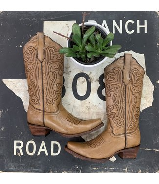 Corral Boot Co Corral Vaquera Boot