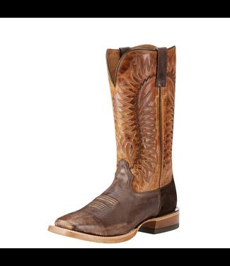 Ariat Relentless Elite Brown Boot
