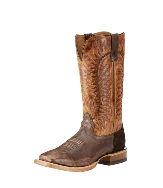 73f2546f205 Ariat Relentless Elite Brown Boot