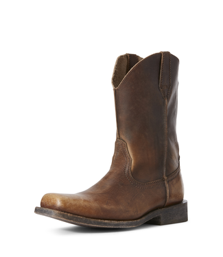 Ariat Intl Ariat Rambler Distressed Brown