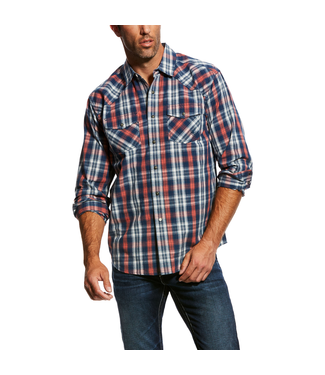 Ariat Intl Jamie Retro Snap Shirt