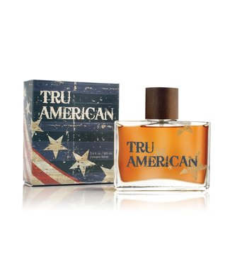 Tru American Cologne