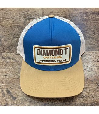 Diamond T Outfitters The Royal Cattle Co Cap