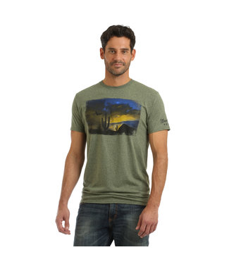 Wrangler Retro Desert Sunset Tee