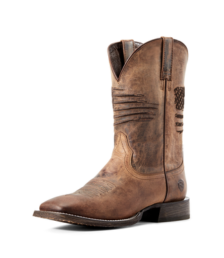 Ariat Intl Ariat Circuit Patriot 10029699
