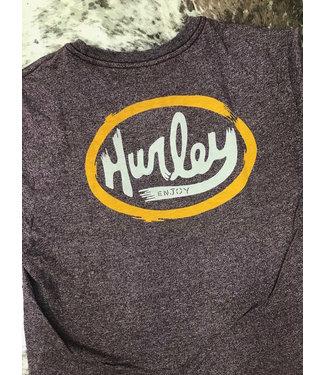 Hurley Siro Ovals Tee
