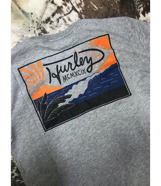 Hurley Billow SS Tee