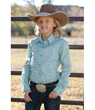 Cinch Girls L/S CTW3220015