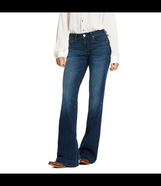 Ariat Intl Kelsea Stretch Wide Jean