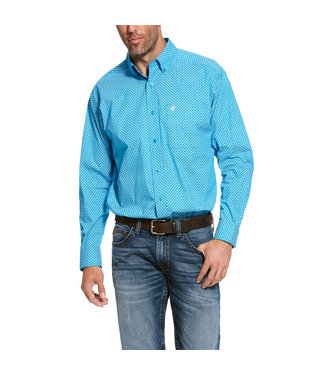 Ariat Intl Scott Stretch Classic Shirt