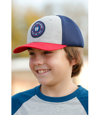 Cinch Boys Cinch Flexfit Cap MCC0606001