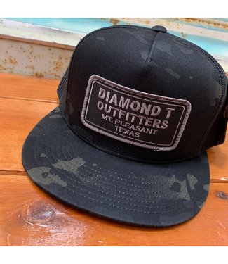 Diamond T Outfitters The Oldie 2.0 Camo