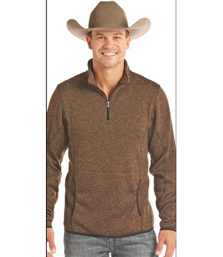 Panhandle Slim 91-2654 24 MENS LS 1/4 ZIP
