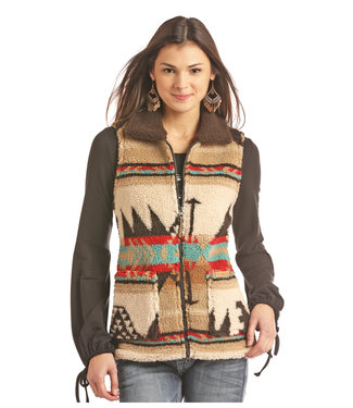 Panhandle Slim Ladies Tonto Vest