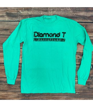 Diamond T Outfitters Diamond T Retro Comfort Tee