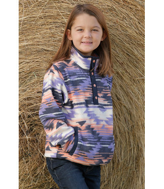 Cinch Girls Fleece Pullover CWK8250001