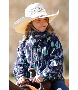Cinch Girls Fleece Pullover CWK8250002