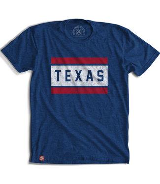 Tubleweed TexStyles Block Texas Tee