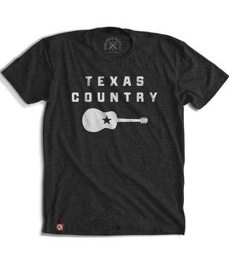 Tubleweed TexStyles Texas Country Tee
