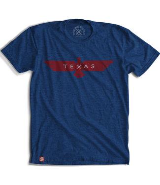 Tumbleweed TexStyles Thunderbird Texas Tee
