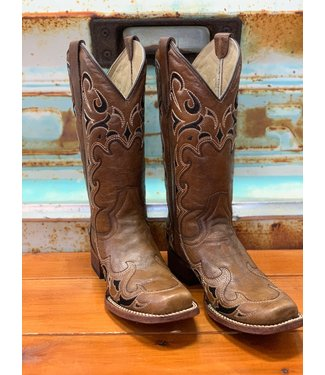 Corral Boot Co Corral L5557