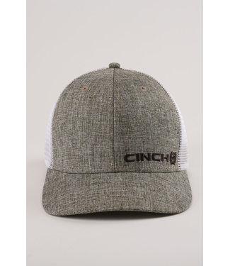 Cinch Cinch Trucker Brown Cap