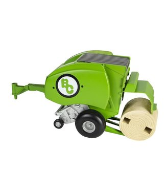 Big Country Toys Hay Baler