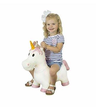 Big Country Toys Little Bucker Unicorn