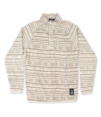 Southern Marsh Sierra Madre Pullover
