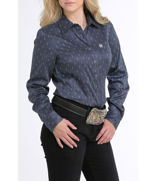 Cinch Womens Arena Shirt MSW9164119