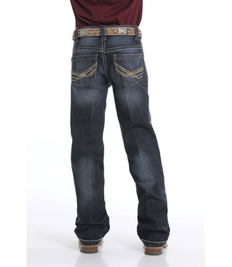 Cinch Boys Relaxed Fit Jean MB16642003