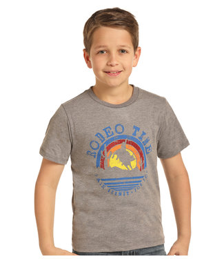 Panhandle Slim P3T3018 BOYS SS TEE