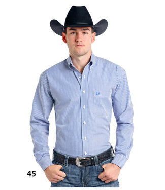 Panhandle Slim R0D5046 MENS LS BUTTON