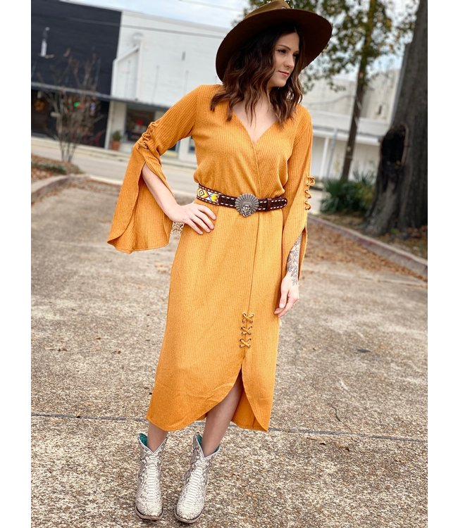 Panhandle Slim 18-3648 JUNIORS LS DRESS