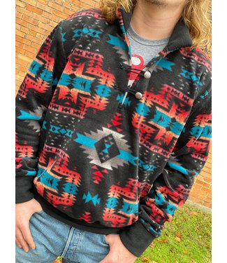 Western Wits Canyon Sunrise Pullover