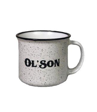 Dale Brisby Ol' Son Campfire Mug