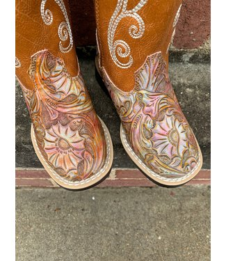 M&F Western Elizabeth Boot Child