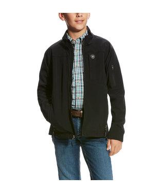 Ariat Intl Boys Vernon 2.0 Black Jacket