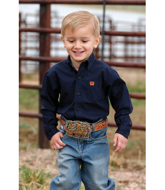 Cinch Boys Cinch print MTW7060224